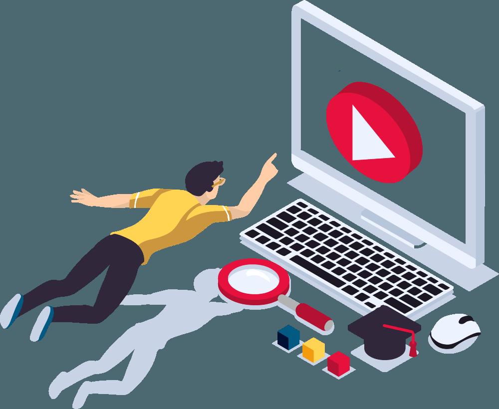 Claves para hacer el mejor video tutorial